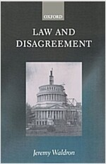 Law and Disagreement (Paperback, Revised)