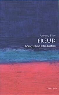Freud: A Very Short Introduction (Paperback, New)