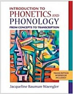 Introduction to Phonetics and Phonology: From Concepts to Transcription (Paperback)