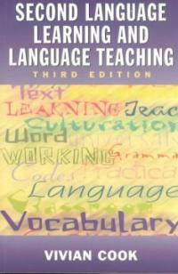 Second language learning and language teaching 3rd ed