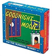 A Babys Gift: Goodnight Moon and the Runaway Bunny (Hardcover)