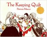 The Keeping Quilt (Paperback)