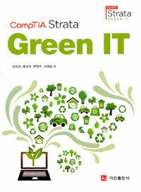 (CompTIA Strata) green IT