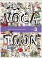 [중고] Voca Toon 보카툰 영단어 3