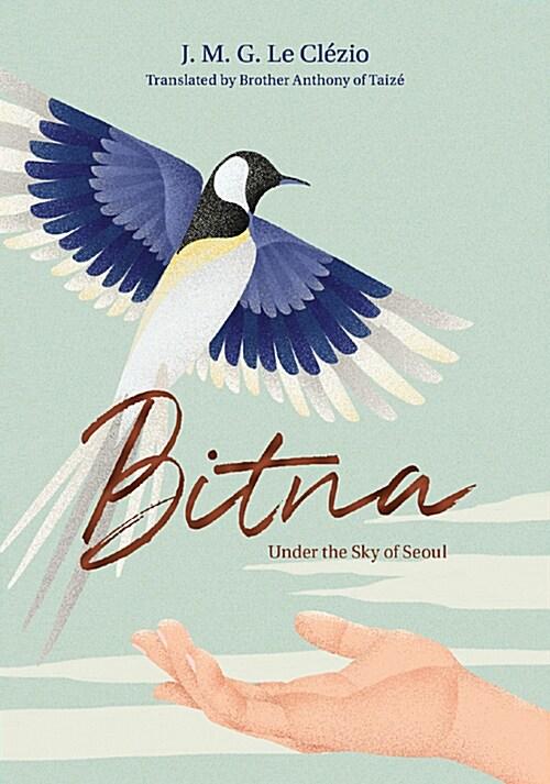 Bitna: Under the Sky of Seoul (Hardcover)