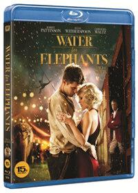 워터 포 엘리펀트 [비디오녹화자료] / Blu-ray ed