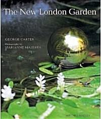 The New London Garden (Hardcover)