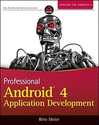 Professional Android 4 application development Updated for Android 4