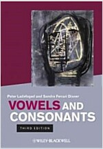 Vowels and Consonants (Paperback, 3rd Edition)