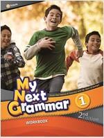 My Next Grammar 2E : Workbook 1 (2nd Edition)