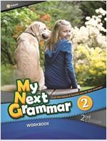 My Next Grammar 2E : Workbook 2 (2nd Edition)