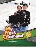 My Next Grammar 2E : Workbook 3 (2nd Edition)