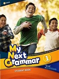 My Next Grammar 2E : Student Book 1 (2nd Edition)
