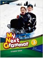 My Next Grammar 2E : Student Book 3 (2nd Edition)