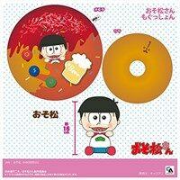 오소마츠상 오소마츠 도넛방석 직경420mm (おもちゃ&ホビ-)