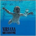 [중고] Nirvana - Nevermind [Remastered]