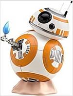 넨도로이드 스타워즈 : 라스트 제다이 BB-8 논스케일 ABS&PVC제 도색완료 가동피규어 (おもちゃ&ホビ-)