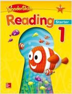 WonderSkills Reading Starter 1 (Paperback)