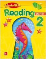 WonderSkills Reading Starter 2 (Paperback)