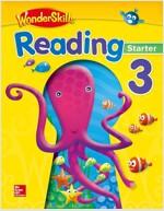 WonderSkills Reading Starter 3 (Paperback)