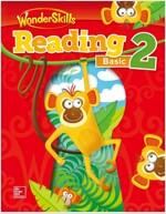WonderSkills Reading Basic 2 (Paperback)