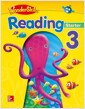 [중고] WonderSkills Reading Starter 3 (Student Book + Workbook + Audio CD)