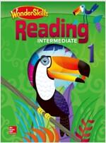 WonderSkills Reading Intermediate 1 (Paperback)