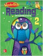 WonderSkills Reading Intermediate 2 (Paperback)