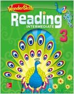 WonderSkills Reading Intermediate 3 (Student Book + Workbook + Audio CD)