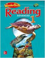 WonderSkills Reading Advanced 1 (Paperback)