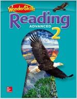 WonderSkills Reading Advanced 2 (Paperback)