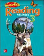 WonderSkills Reading Advanced 3 (Paperback)