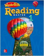 WonderSkills Reading Master 1 (Paperback)