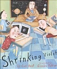 Shrinking Violet (Hardcover)