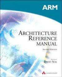 ARM architecture reference manual 2nd ed
