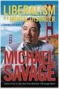 [중고] Liberalism Is a Mental Disorder: Savage Solutions (Paperback)