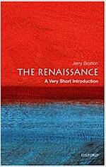 The Renaissance: A Very Short Introduction (Paperback)