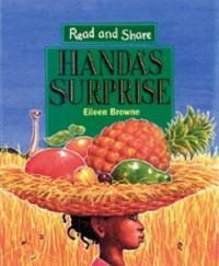 Handa's Surprise: Read and Share (Paperback, 2)