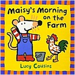 Maisy's Morning on the Farm (Paperback)
