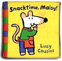 Snacktime, Maisy! (Paperback)