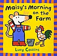 Maisys Morning on the Farm (Paperback)