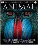 [중고] Animal (Hardcover)