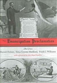 The Emancipation Proclamation: Three Views (Hardcover)