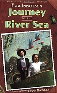 Journey to the River Sea (Hardcover)