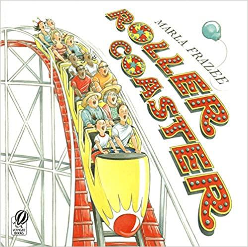 Roller Coaster (Paperback, Reprint)