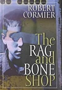 The Rag and Bone Shop (Hardcover, Deckle Edge)
