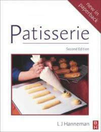 Patisserie 2nd ed., Pbk. ed