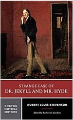 Strange Case of Dr. Jekyll and Mr. Hyde (Paperback)