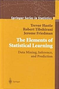 The Elements of Statistical Learning (Hardcover)