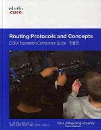 Routing protocols and concepts : CCNA exploration companion guide, 한글판